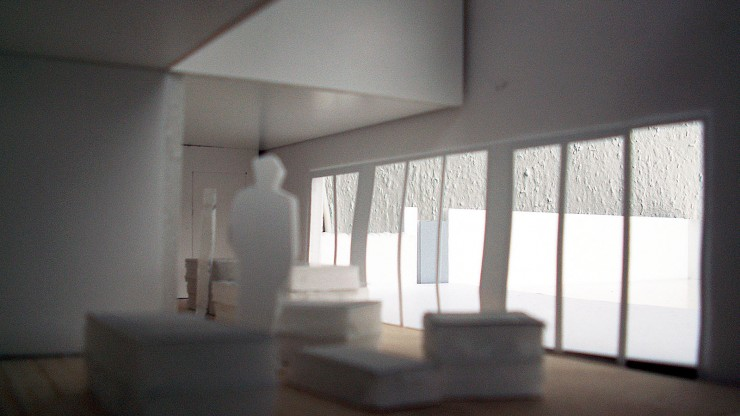 Vide In Woonkamer : Architect ir rolf moors eindhoven nieuwbouw woonhuis pw