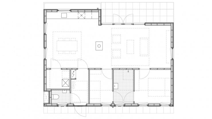 Architect Ir. Rolf Moors Eindhoven Nieuwbouw Woonhuis: Duurzaam èn ...